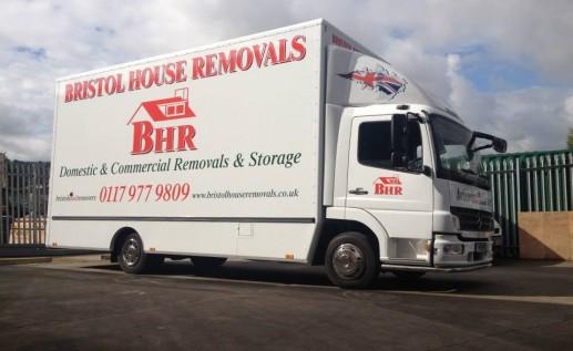 BHR Lorry #1