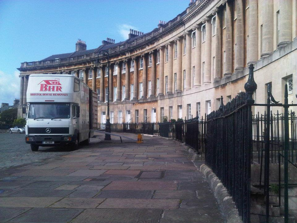 Our Gallery Bristol House Removals