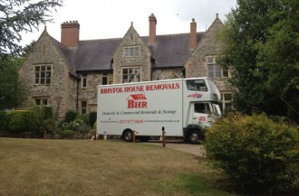 Any 'Manor' of House Move